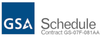 GSA Contract GS-07F-081AA