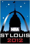NRA Show St Louis 2012